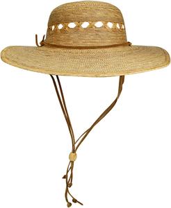 Heckuva Garden Hat