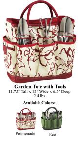 garden tote