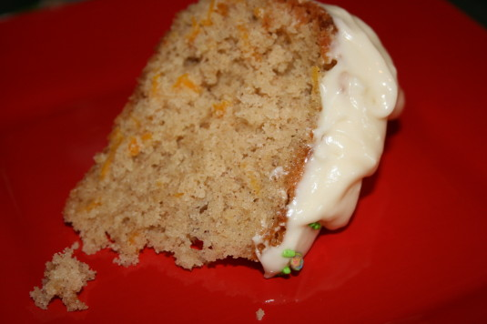 Carrot Cake Recipe For Any Occasion Using Your Fresh